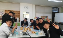 장애청소년성장학교 종강식