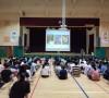 장애인식개선교육(한솔초등학교)