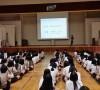 장애인식개선교육(학산중학교)