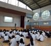 장애인식개선교육(태인고등학교)