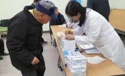 2020년 지역사회네트워크사업 '피부과 무료검진'(신규)